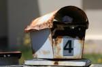 Old Letterbox number 4 Bev Dunbar Maths Matters