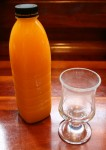 One litre of juice (whole) Bev Dunbar Maths Matters