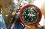 Orienteering Compass Bev Dunbar Maths Matters