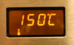 Oven Temperature 150 degrees Bev Dunbar Maths Matters