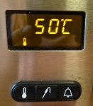 Oven Temperature 50 degrees C Bev Dunbar Maths Matters