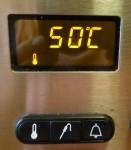 Oven Temperature 50 degrees C Bev Dunbar Maths Matters