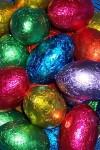 Ovoid Easter Eggs Bev Dunbar Maths Matters