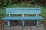 Parallel Lines Park Bench Bev Dunbar Maths Matters