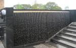 Parallel Lines Water Feature Sydney Bev Dunbar Maths Matters