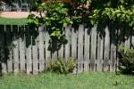 Parallel Lines Wooden Fence Bev Dunbar Maths Matters