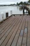 Parallel Lines Wooden Wharf Bev Dunbar Maths Matters