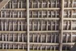 Parallel Roof Beams Vietnam Bev Dunbar Maths Matters