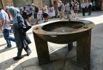 Part Sphere Fountain Verona Bev Dunbar Maths Matters