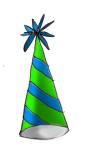 Party Hat 2a - John Duffield duffield-design