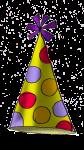 Party Hat1c - John Duffield duffield-design