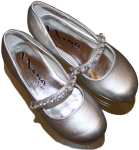 Count by 2s - Party Shoes Bev Dunbar Maths Matters