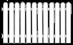 Pattern Fence lineart - John Duffield duffield-design