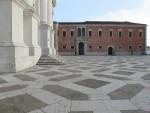 Pavement Pattern Venice Bev Dunbar Maths Matters