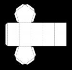 Pent Prism Net (bw) John Duffield duffield-design
