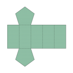Pent Prism Net (colour) John Duffield duffield-design