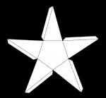 Pent Pyramid Net (bw) John Duffield duffield-design