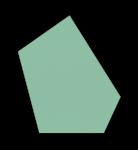 Pentagon 1 - John Duffield duffield-design