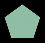 Pentagon Regular - John Duffield duffield-design