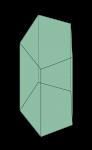 Pentagonal Prism - John Duffield duffield-design