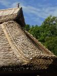 Pentagonal Roof Tiles Bali Bev Dunbar Maths Matters