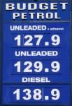 Petrol Prices Bev Dunbar Maths Matters
