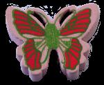 Pink-Butterfly-Bev-Dunbar-Maths-Matters