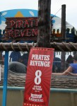 Pirates Revenge ride for 8 coupons at the Show Bev Dunbar Maths Matters