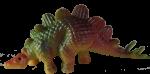 Plastic Toy Dinosaur Stegosaurus Bev Dunbar Maths Matters