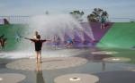 Playground 5 m Water Spray Bev Dunbar Maths Matters