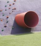Playground Cylinder Bev Dunbar Maths Matters