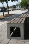 Playground Square Prism Seats Bev Dunbar Maths Matters