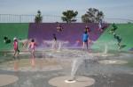 Playground Water Play Cones Bev Dunbar Maths Matters