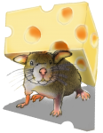 Position Mouse - Under the Cheese - location - John Duffield duffield-design