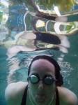 Position - under the water - Bev Dunbar Maths Matters