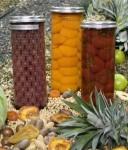 Preserved Fruit Patterns at the Show Bev Dunbar Maths Matters