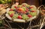 Preserved fruit $36.50 per kilo Bev Dunbar Maths Matters