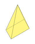 Rectangular (Oblong) Pyramid John Duffield duffield-design
