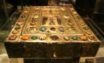 Rectangular Prism Gilded Box Bev Dunbar Maths Matters
