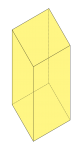 Rectangular (Square) Prism - John Duffield duffield-design