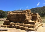 Rectangular prism haystack Bev Dunbar Maths Matters