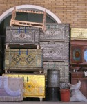 3D Rectangular prism storage boxes Uzbekistan Bev Dunbar Maths Matters