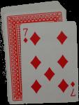 Red Card 7 Bev Dunbar Maths Matters