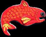 Red Fish Bev Dunbar Maths Matters