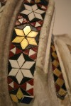 Rhombus Mosaic Star Pattern Bev Dunbar Maths Matters