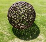 Richard Moffatt old reo Sphere (Wild Brumby Jindabyne) Bev Dunbar Maths Matters