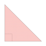 Right Angle Triangle - John Duffield duffield-design