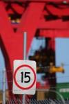 Road Sign 15 km Bev Dunbar Maths Matters