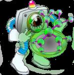 Robot - John Duffield duffield-design