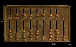 Roman Abacus Bev Dunbar Maths Matters